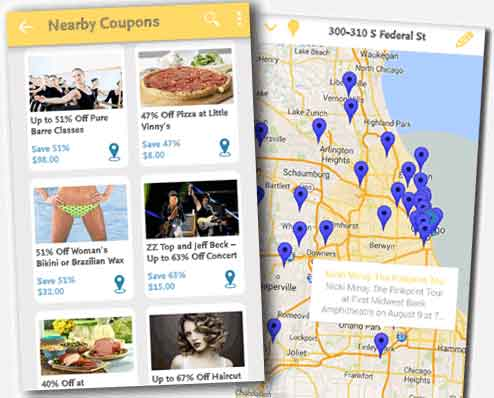 The coupons app 1 most popular download for retail coupon codes disney store coupon 25 off at disney store or online via promo code disneypal fandeluxe Choice Image